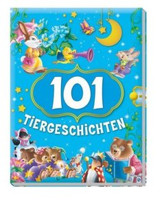 101 Tiergeschichten