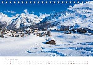 Graubünden Engadin 2017