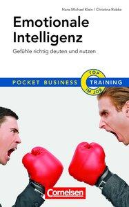 Pocket Business - Training Emotionale Intelligenz