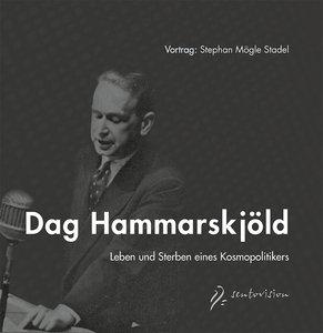 Dag Hammarskjöld - 2 Audio-CDs