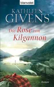 Die Rose von Kilgannon