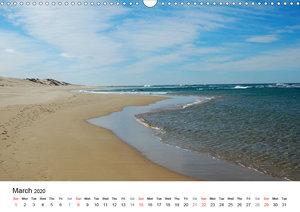 Port Elizabeth - South Africa (Wall Calendar 2020 DIN A3 Landsca