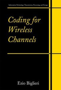 Coding for Wireless Channels
