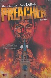 Preacher 01