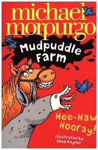 Mudpuddle Farm
