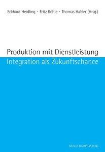 Produktion und Dienstleistung