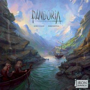 Pandoria (Spiel)