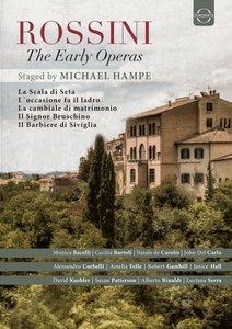 Die frühen Opern