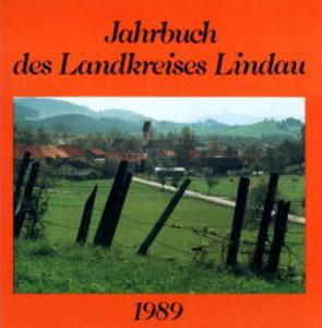 Jahrbuch des Landkreises Lindau 1989