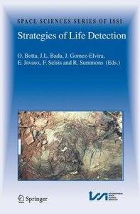 Strategies of Life Detection