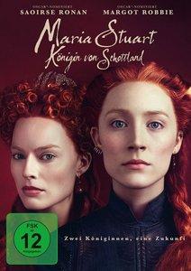 Maria Stuart, Königin von Schottland, DVD