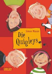 Die Quigleys 01. Die Quigleys