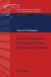 Control Problems of Discrete-Time Dynamical Systems
