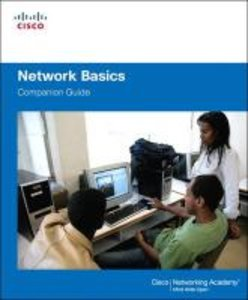 Network Basics Companion Guide