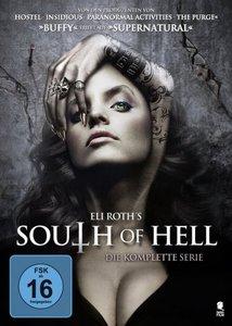 Eli Roth\'s South of Hell - Die komplette Serie
