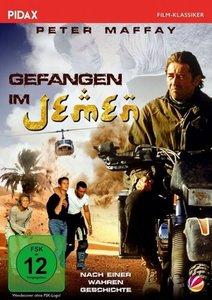 Gefangen im Jemen, 1 DVD