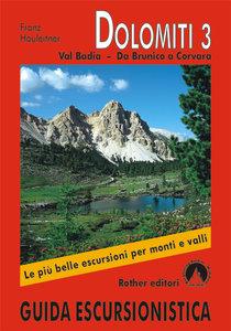 Dolomiti / Val Badia - Da Brunico a Corvara