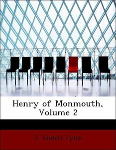 Henry of Monmouth, Volume 2