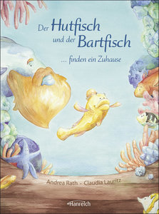 Der Hutfisch un der Bartfisch finden ein Zuhause
