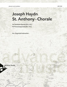 St. Anthony - Chorale