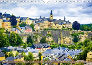Kleine Oase Luxemburg