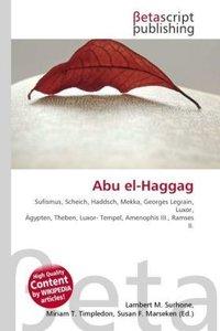 Abu el-Haggag
