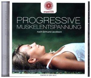 entspanntSEIN-Progressive Muskelentspannung nach