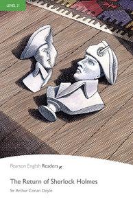 Penguin Readers Level 3 The Return of Sherlock Holmes