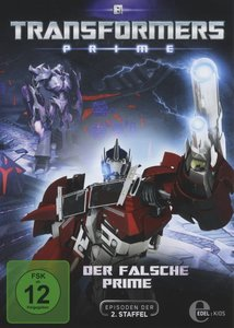 (8)DVD TV-Der Falsche Prime