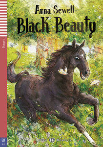 Black Beauty.Buch + Audio-CD