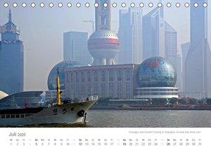 Faszination Schifffahrt - Meere und Hafenstädte