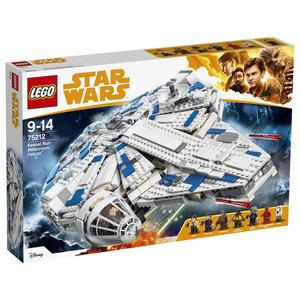 SW Confi. Han Solo 5