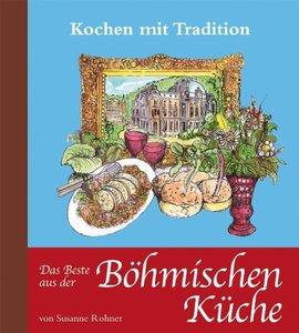 Das Beste aus der Böhmischen Küche