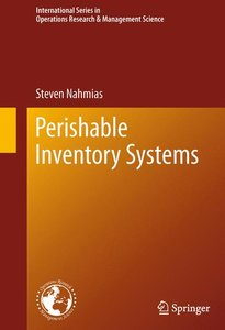 Perishable Inventory Systems