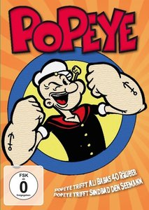 Popeye-der Seemann
