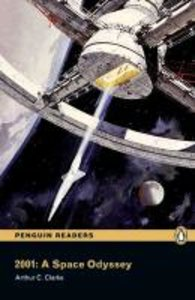 Penguin Readers Level 5 2001: A Space Odyssey