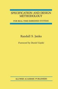 Specification and Design Methodology for Real-Time Embedded Syst