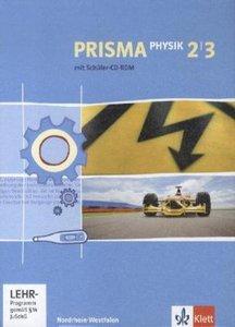 Prisma Physik - Ausgabe für Nordrhein-Westfalen (Neubearbeitung)