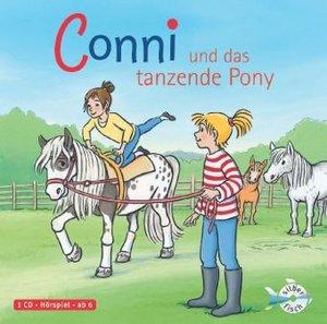 Meine Freundin Conni. Conni und das tanzende Pony
