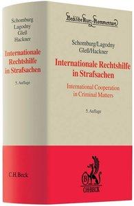 Internationale Rechtshilfe in Strafsachen