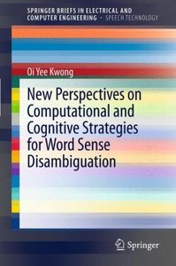 New Perspectives on Computational and Cognitive Strategies for W