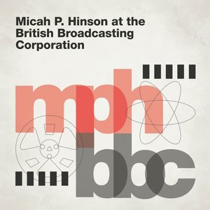 At The British Broadcasting Corporation (Limited LP+MP
