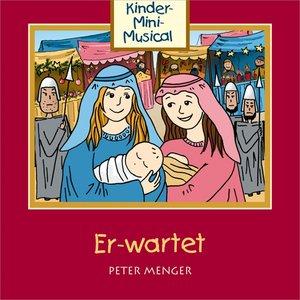 Er-wartet, 1 Audio-CD