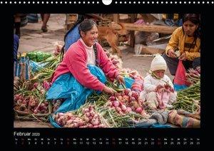 Peru, die Inkas und ihre Ahnen / CH-Version