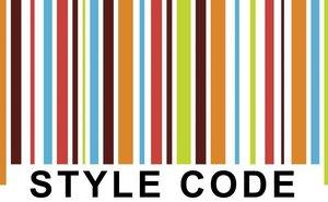 Frühstücksbrettchen \'Style Code\'