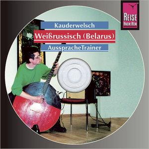 Reise Know-How AusspracheTrainer Weissrussisch (Belarus) (Audio-