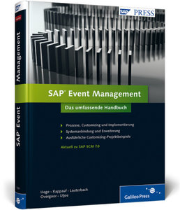 SAP Event Management
