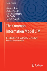 The Common Information Model CIM