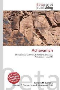 Achavanich