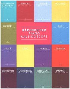 Bärenreiter Piano Kaleidoscope